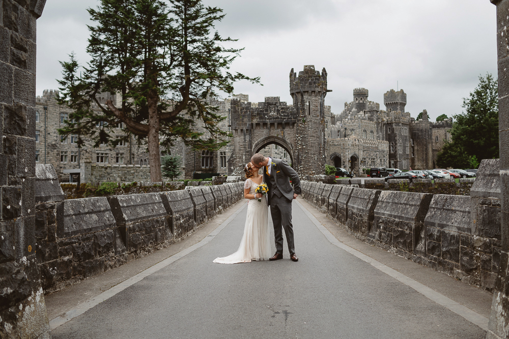 mrsredhead photography Ireland Ashford Castle best irish venue