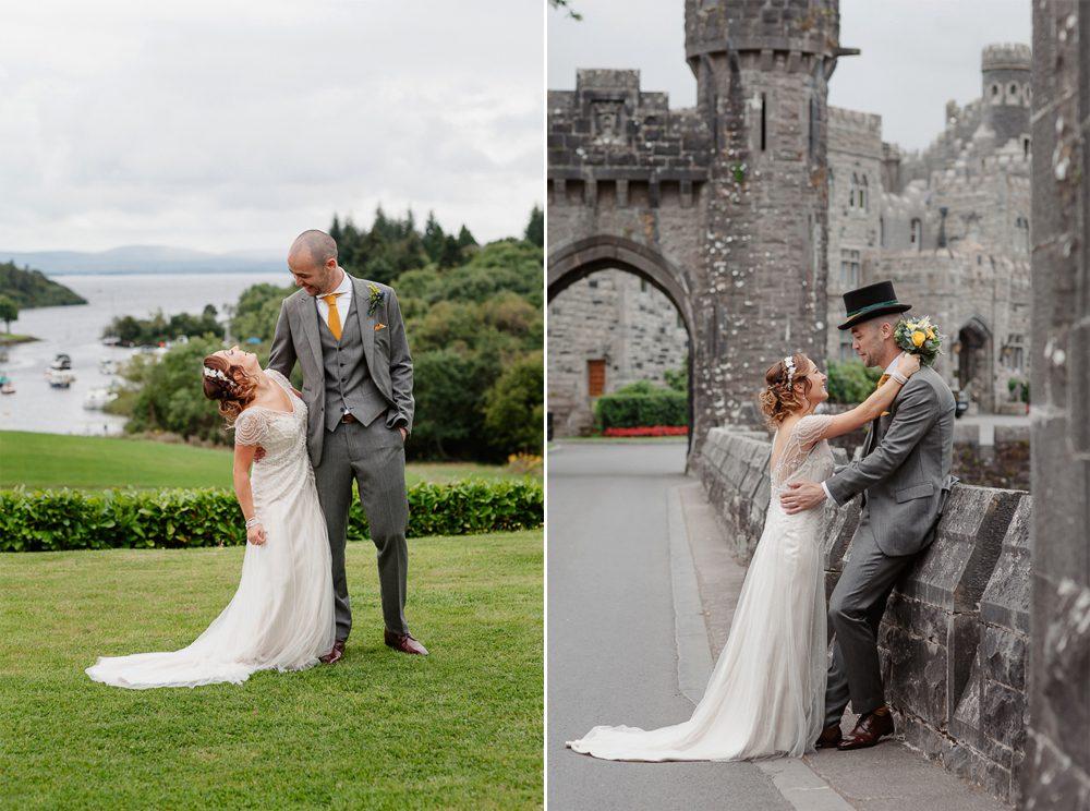 Mrsredhead Photography Ireland Ashford Castle Best Irish Venue