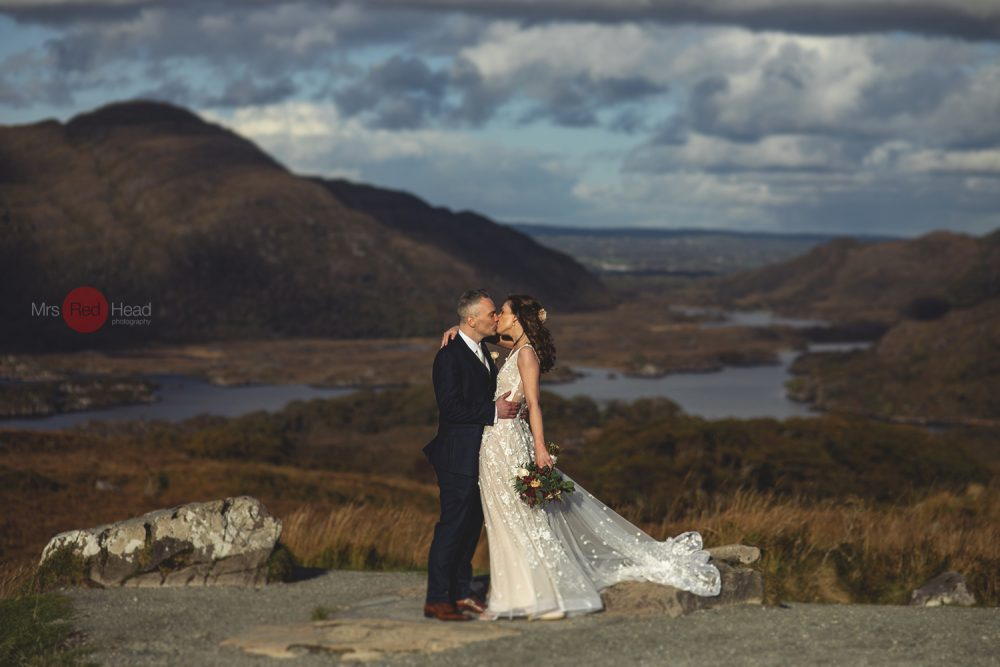 A Classic Castle Dargan Wedding by Couple Photography